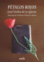 Pétalos rojos (ebook)