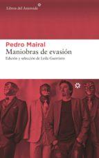 MANIOBRAS DE EVASIÓN