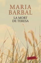 La mort de Teresa (ebook)