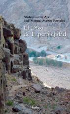El Dios de la perplejidad (ebook)
