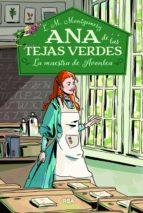 La maestra de Avonlea. Ana de las tejas verdes 3 (ebook)