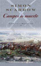 Campos de muerte (IV) (ebook)