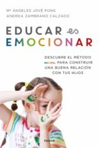 Educar es emocionar (eBook)