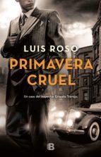 Primavera cruel (Inspector Trevejo 2) (ebook)