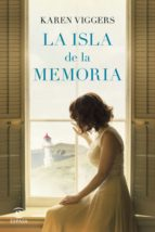 La isla de la memoria (ebook)