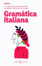 Gramática italiana (eBook)