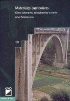 Materiales curriculares (ebook)