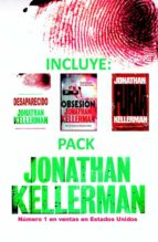 Pack Jonathan Kellerman (ebook)