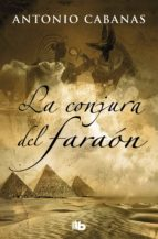 La conjura del faraón (ebook)