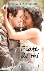 Fíate de mí (ebook)