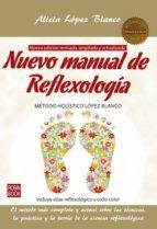Nuevo manual de Reflexología (ebook)