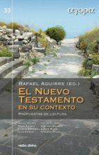 El Nuevo Testamento en su contexto (ebook)