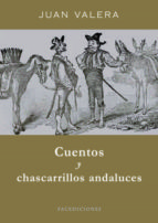 Cuentos y chascarrillos andaluces (ebook)