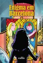 Enigma em Barcelona (ebook)