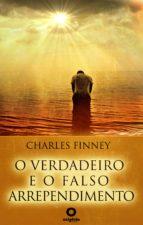 O verdadeiro e o falso arrependimento (ebook)