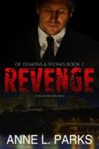 Revenge, Tri-Stone Trilogy, Book Two (ebook)