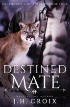 Destined Mate (ebook)