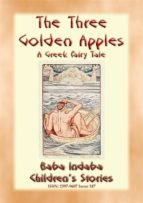 THE THREE GOLDEN APPLES - A Legend of Hercules (ebook)