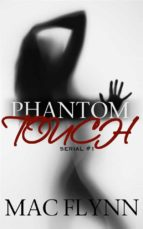 Phantom Touch #1: Ghost Paranormal Romance (ebook)