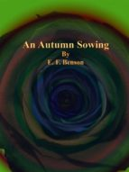 An Autumn Sowing (ebook)