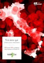 Voi siete qui (ebook)