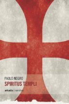 Spiritus Templi (ebook)
