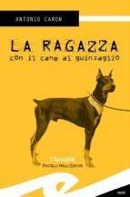 La ragazza con il cane al guinzaglio (ebook)