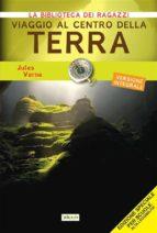 Viaggio al centro della terra (ebook)