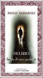 Delirio - Favola di uno qualsiasi (ebook)