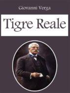 Tigre Reale (ebook)