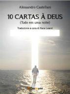 10 Cartas à Deus (Tudo em uma noite) (ebook)