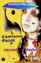 Indeed stories 3 (racconti fantastici)  (ebook)