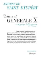 Lettera al generale X e il senso della guerra (ebook)