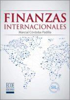 Finanzas internacionales (ebook)