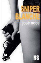 Sniper blanche (ebook)