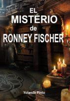 EL MISTERIO DE RONNEY FISCHER (ebook)