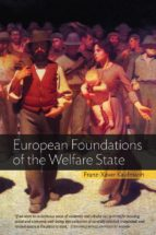 European Foundations of the Welfare State (ebook)