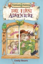 Tumtum and Nutmeg: The First Adventure (ebook)