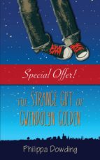 The Strange Gift of Gwendolyn Golden (ebook)