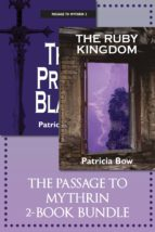 The Passage to Mythrin 2-Book Bundle (ebook)