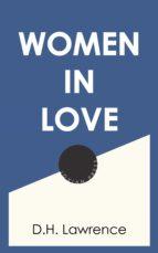 Women in Love (ebook)