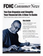 You Can Organize and Simplify Your Financial Life: A How-To Guide (ebook)