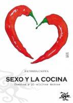 Sexo Y La Cocina (ebook)