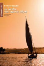Le jardin des espoirs déçus (ebook)