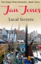 Local Secrets (ebook)