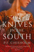 Knives in the South (ebook)