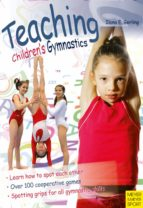 Teaching Children's Gymnastics (ebook)