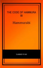 The Code of Hammurabi (ebook)