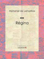 Régina (ebook)