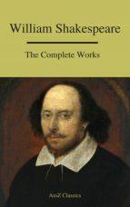 The Complete Works of Shakespeare (ebook)
